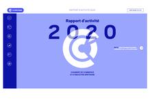 visuel bilan activite 2020 CCIB