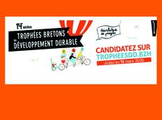 trophées du développement durable 2020