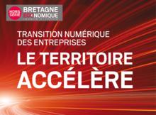 Hors série Bretagne économie transition numérique