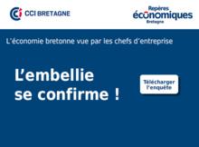 Repères économiques Bretagne